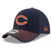 """New Era - Chicago Bears Sideline Hat With """"C"""" Logo - Small/Medium Size - OSFA!! image 6"""