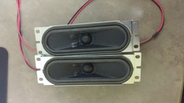 Emerson LC320EM8 Speakers - $14.84