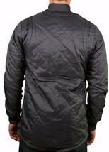KR3W krew Men's Charcoal Grey Quilted Jack EE Jacket Fall/Winter Coat K22163 NWT image 2