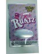 PINK RUNTZ BAG - PACKAGING WHOLESALE ONLY - $0.85