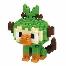 Nano-block Pokemon Sarunori NBPM_059 - $22.92