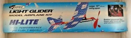 ESTES EST 4000, Light Glider Model Airplane Kit NIOB - $12.19