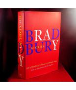 Bradbury Stories by Ray Bradbury - Signed, dated yr/mo of pub. Mint copy... - $441.00
