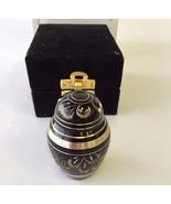 Funeral Urn by Liliane - Keepsake Cremation Urn - $33.45