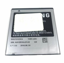 Samsung EB575152VA 1500mAh Li-Ion Rechargeable Battery - $6.92