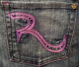 NWT Rock & Republic jeans Berlin skinny in Vacancy 31 - $62.36