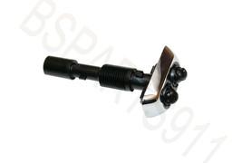 New BMW E38 728i 730d 740i Headlight Washer Nozzle Chrome Left 61678352895 - $36.62