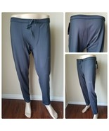 FILA Sport TruDry Moisture Wicking Running Pants Tights Athletic Gym Gra... - $23.92