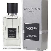 Guerlain Homme By Guerlain Eau De Parfum Spray 1.6 Oz For Men - $45.74