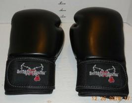I Love Kickboxing MMA KICKBOXING GLOVES - $23.38