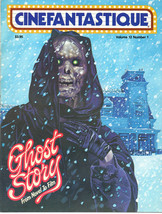 Cinefantastique v12 #1, Feb. 1982 - Ghost Story - $8.00