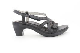 Abeo Gloriana Sandals Black  Size US 7 Metatarsal Footbed () - $106.59
