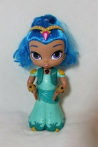 Shimmer And Shine, Wish & Spin Shine, Genie Doll, Talking, Light and Mot... - $25.51