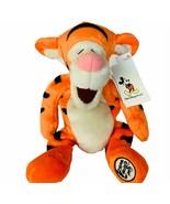 Walt Disney World Plush vtg stuffed animal Disneyland Tigger NWT Winnie ... - $24.14