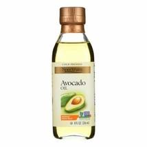 Spectrum Naturals Avocado Oil - Expeller Pressed - Refined - 8 Oz (pack ... - $50.96