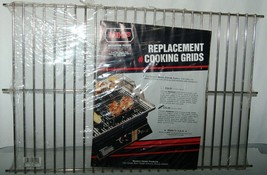 Modern Home Products CG32 Replacement Cooking Grid Nickel Chrome Plated image 1