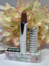 NIB Clinique Dramatically Different Shaping Lipstick IN REAL LIFE #09 Fr... - $12.82
