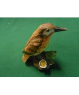 Great Bisque BIRD Figure..............FREE POSTAGE USA - $14.44