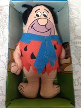 Vintage, 1972 Knickerbocker, Flintstone, 7in Doll in Original Box - $14.20