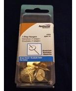 National Hardware 1 Step Picture Hangers, Assorted Sizes, N260-141 - $2.92