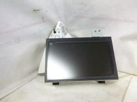 2011 2012 Infiniti G25 Infomation Display Screen 28091-1BU0A KST27 - $37.62