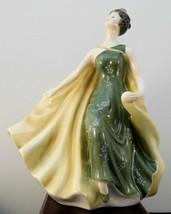 "Royal Doulton Figurine ""Alexandra"" HN2398 - $66.49"