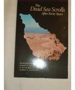 The Dead Sea Scrolls After Forty Years (Symposium at the Smithsonian Ins... - $6.19