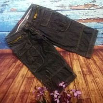 Baby Phat crop jeans 3 - $28.99