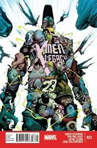 X-Men Legacy #23 [Comic] [Jan 01, 2014] Simon Spurrier - $2.49