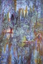 Salvador Dali - The Lake at Vilabertran - Poster Canvas art print A4 A3 ... - $3.28+