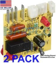 3 Pack W10366605 Whirlpool Adaptive Defrost Board W10135053 W10135899 - $30.37