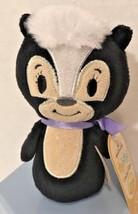 Hallmark Itty Bittys Easter Flower Skunk Disney Bambi Ltd Ed 2014 Free Ship - $10.89