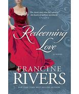 Redeeming Love [Paperback] Rivers, Francine - $7.18