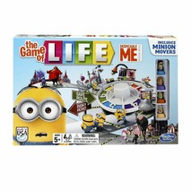 Hasbro Despicable Me Minion The Game of Life Game - $21.28