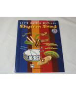 Let's Have a Musical Rhythm Band by Phoebe Diller with CD Music of the M... - $25.73