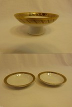 Rosenthal Germany Form E/Modell 2 Fruit Dessert Bowls & 1 Condiment Dish... - $30.98