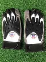 Team Issued Nike Baltimore Ravens PGF081 4xl Football Gloves - $17.99