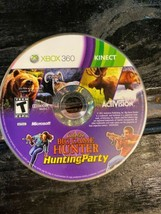Cabela's Big Game Hunter: Hunting Party - Xbox 360 - DISC ONLY - $5.05