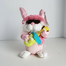 Great American Fun Easter Animated Plush Shaky Blues Pals Noise Activate... - $24.99