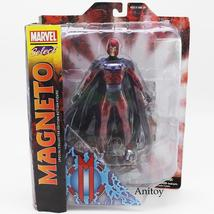 Marvel Select Magneto Special Collector Edition Action Figure Toy 7inch ... - $74.00