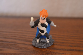 Rare Disney's The Incredibles Syndrome Tomy Yujin Corp. Buddy Pine - $10.39