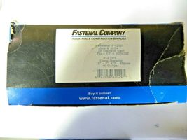 """Fastenal Company 62029 Hose Clamps 5-7"""" 127-178mm box of 10 New pack of 2 image 3"""