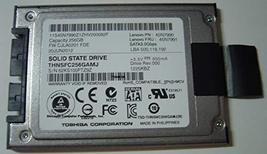 """256 Gb,Internal Thnsfc256Gamj Ssd Solid State Drive. uSATA 1.8"""""""