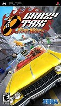 Crazy Taxi: Fare Wars - Sony PSP [Sony PSP] - $14.71