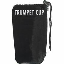 Protec A-104 Tasse Schwarz Stumm Schalten Saugnapf für Trompete - $39.24