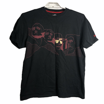 New Era Mens Medium Graphic Tee Mount Rushmore Sunglasses - $24.75