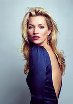 Art print POSTER /Canvas Kate Moss # 85 - $3.95+