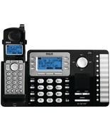 RCA 25212 DECT 6.0 2-Line Expandable Cordless Phone with Caller ID (With... - $112.45