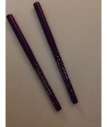 2 Stila Smudge Stick Waterproof Eye Liner Violet 0.01oz  New  full siz - $14.99
