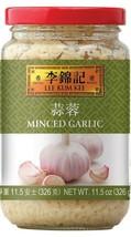 Lee Kum Kee Minced Garlic 11.5 oz - $15.83